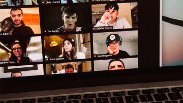 Evita los silencios incómodos durante tus videollamadas