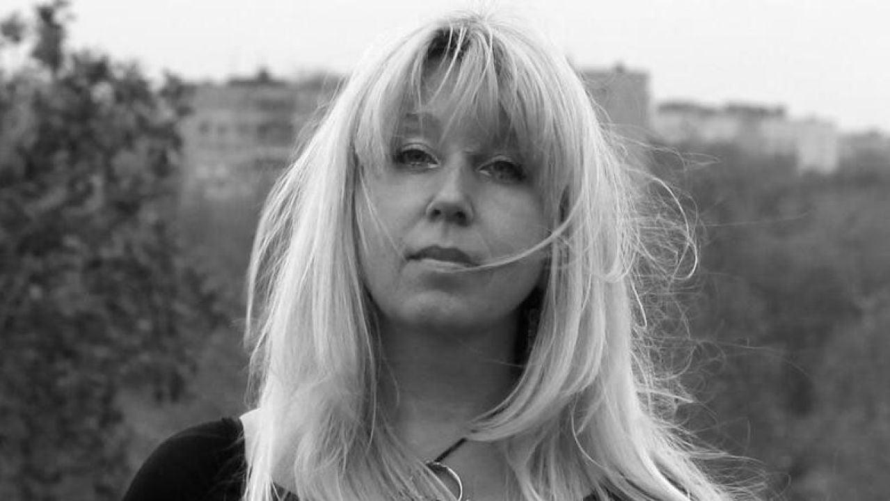 Irina Slavina, en una imagen de archivo
