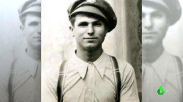 Juan Romero, último superviviente español de Mauthausen