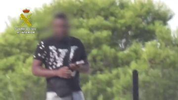 Detenido en España uno de los fugitivos más buscados de Reino Unido
