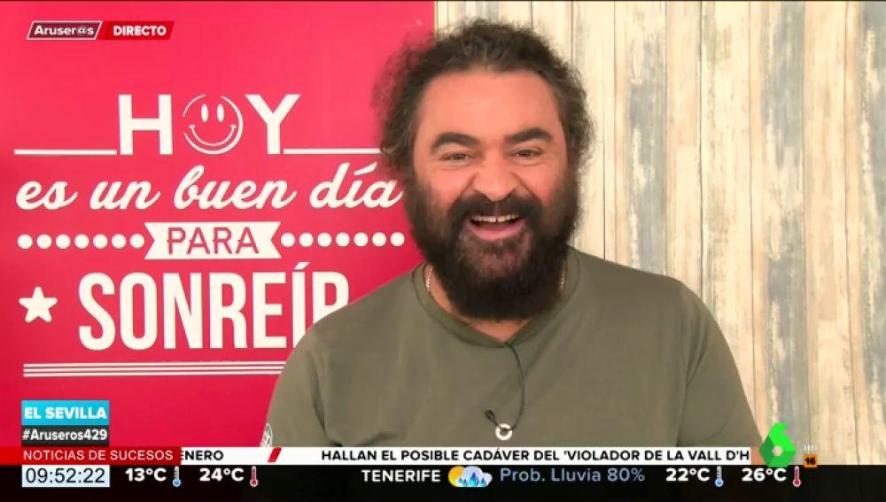 El Sevilla habla del error de traducción que ha hecho viral a Ourense