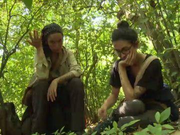"""Las diferencias entre las aventureras, el detonante de los conflictos este jueves en La Isla: """"¡Cómo odio a todas!"""""""