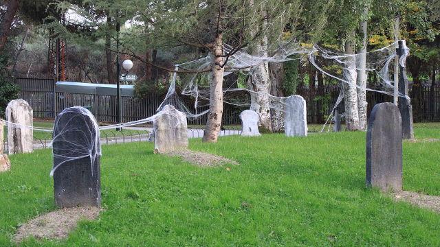 Parque de Atracciones de Madrid