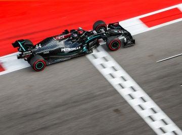 Daimler reforzará los lazos entre AMG y la Fórmula 1