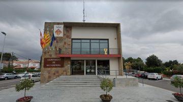 Ayuntamiento de Matadepera, Barcelona