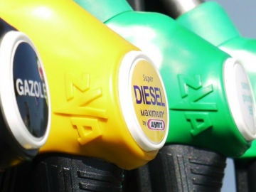 Puede haber una diferencia de entre el 10% y el 21% entre una gran petrolera y una gasolinera low cost