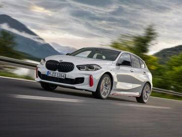 El BMW 128ti estará a la venta a partir del mes de noviembre