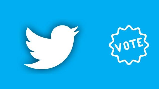 Encuestas Twitter