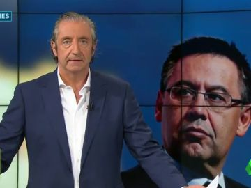 """Pedrerol, tras la confirmación de la moción de censura: """"Barto, un consejo, dimite"""""""