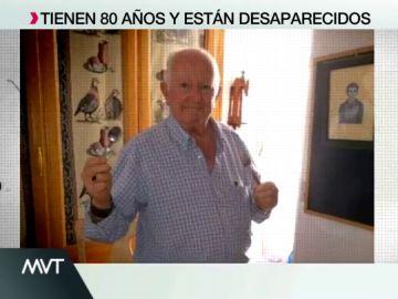 Jesús Gutiérrez, de 83 años, desapareció el 7 de agosto en Málaga
