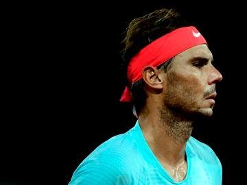 Rafael Nadal, en cuartos de Roland Garros