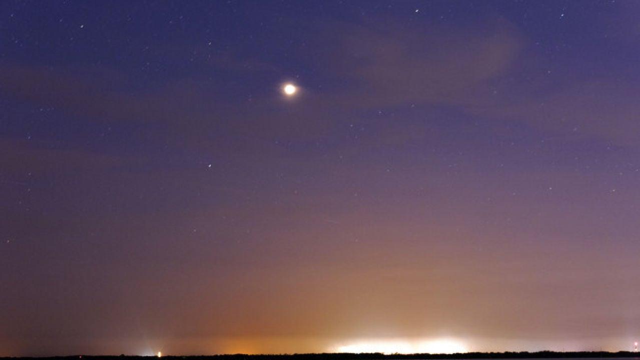 La mejor ocasión para contemplar Marte: el 13 de octubre