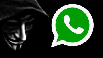 WhatsApp: cuenta robada