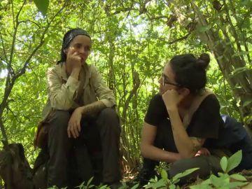 """Silvia y AnaPi discuten """"sin filtro"""" con el resto del grupo: """"Estamos gobernadas por una panda de inútiles"""""""