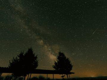 Calendario de lluvia de estrellas y fenómenos astronómicos de octubre y noviembre
