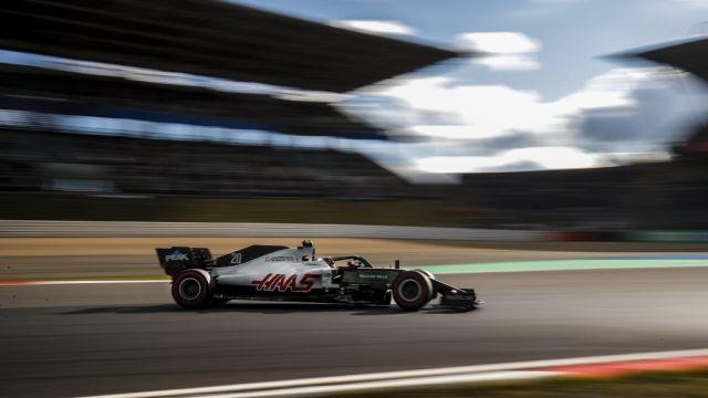 Romain Grosjean dejará el equipo tras 5 años