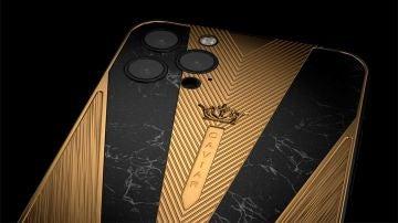 iPhone 12 Pro Max Imperator