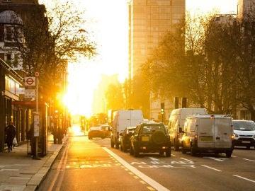 El centro de las ciudades se convertirá en zona de 30 km/h