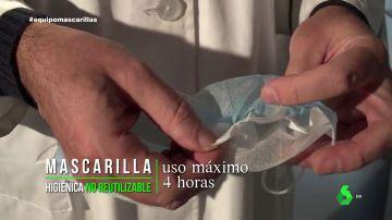 ¿Sabemos cuál es la mascarilla que más nos conviene usar para evitar el contagio de coronavirus?