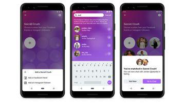 Facebook lanza su 'Tinder' particular: una nueva app de citas que levanta sospechas en Europa