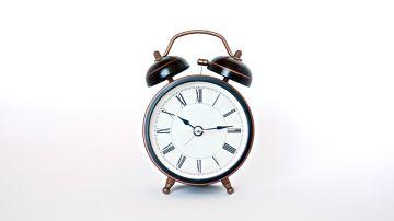 Comienza el horario de invierno: hoy se atrasa una hora el reloj
