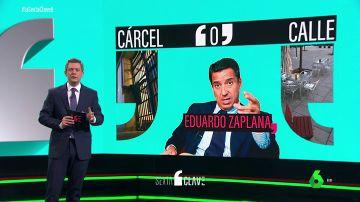 ¿Calle o cárcel?: el vídeo que te explica en dos minutos quiénes son los nombres más sonados de la corrupción en España
