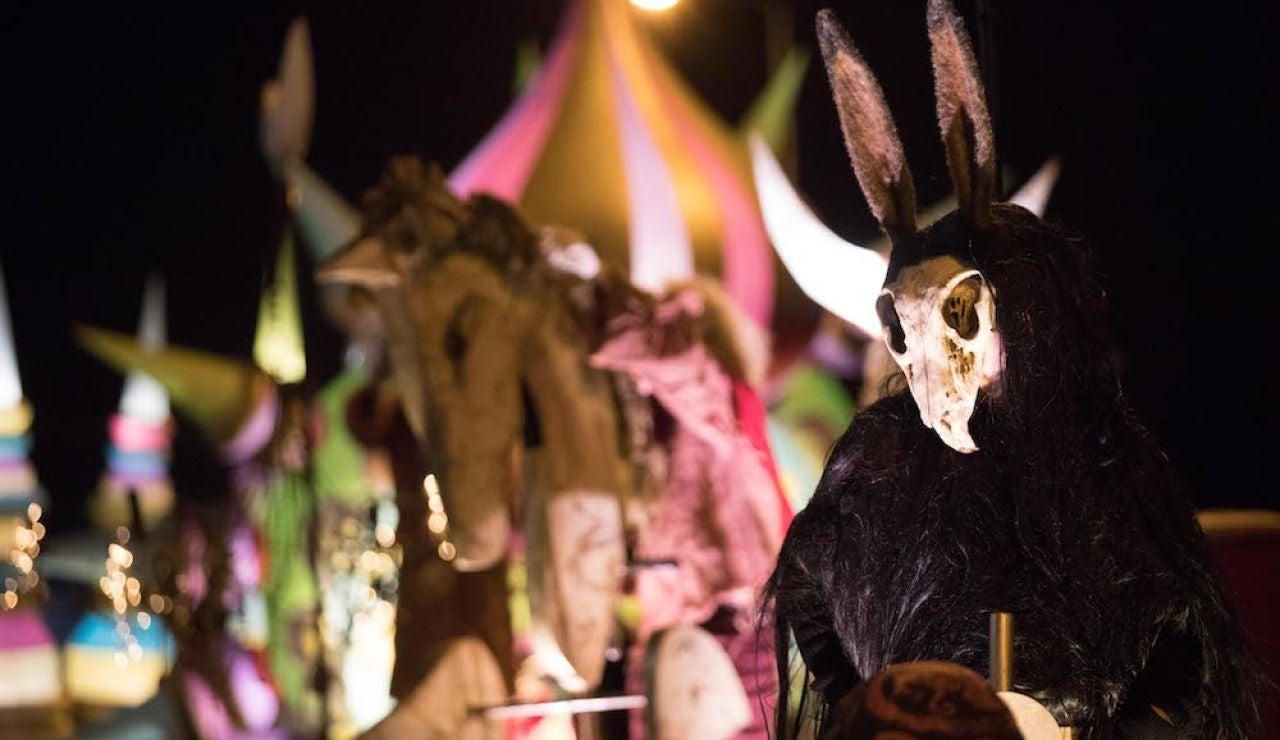 Festival Púca
