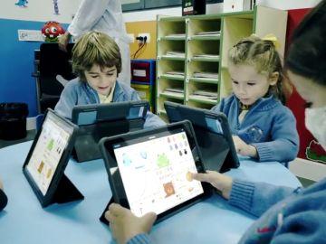 La educación en digital, más allá de pizarras interactivas
