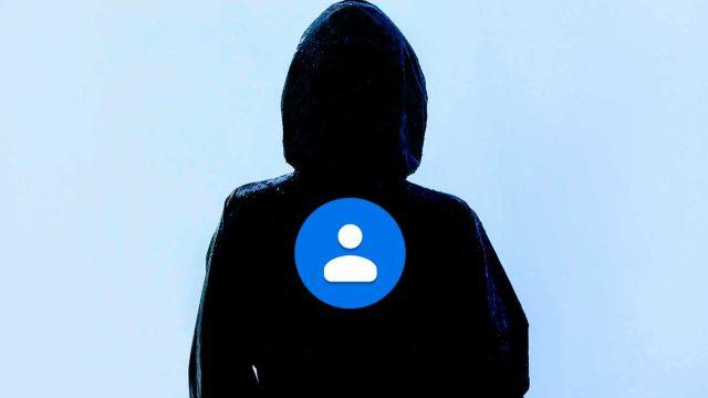 Bloquea las llamadas de números desconocidos con la app Contactos de Google