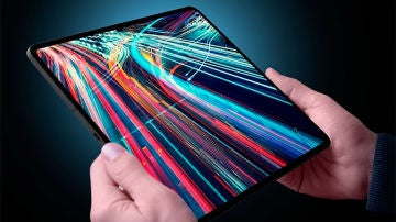 TCL Next Papel plegable