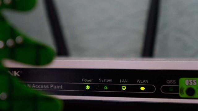 Cuántos daros ha consumido tú móvil de la red Wi-Fi