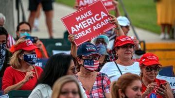 Partido Republicano de Estados Unidos: ¿Qué es? ¿Qué defiende? ¿Cómo es su candidato?