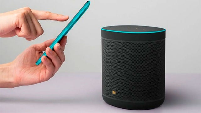 Xiaomi Xiaoai Speaker Art Battery Edition