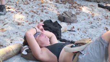 """Las aventureras, desesperadas ante la falta recursos, el próximo jueves, en La Isla: """"No hay nada de nada. No tenemos comida"""""""