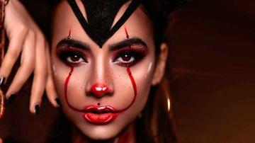 No pierdas tiempo buscando el disfraz perfecto para Halloween