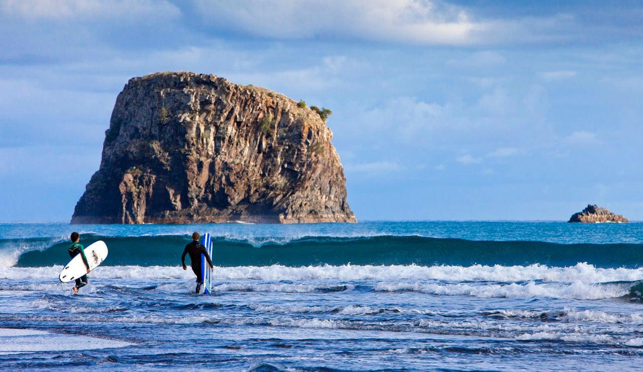 Madeira, el Hawaii Atlántico
