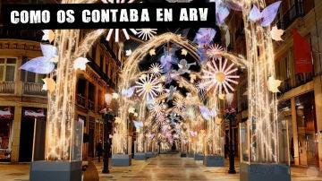Navidad en Málaga