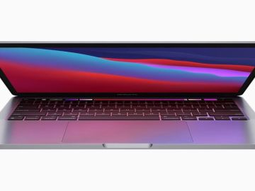 Apple renueva los MacBook Pro, Air y mini con chips M1 de fabricación propia