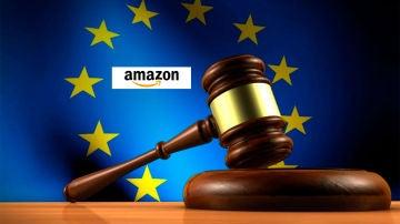 Amazon y Europa