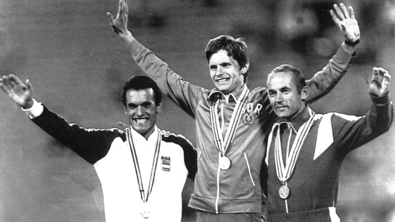 Jordi Llopart logró la plata en Moscú 1980