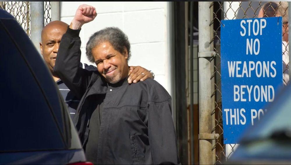 """Albert Woodfox: """"Soy un hombre de 73 años y no he conocido en mi vida lo que es la justicia"""""""