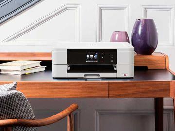 Elige la impresora que mejor se adapta a tus necesidades