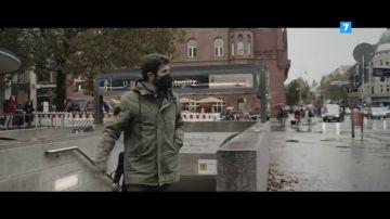 Gonzo viaja a Alemania en Salvados