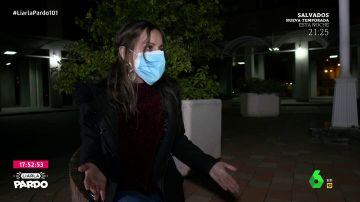 """La denuncia de una enfermera tras sufrir un intento de agresión de un paciente: """"Estoy completamente desprotegida"""""""