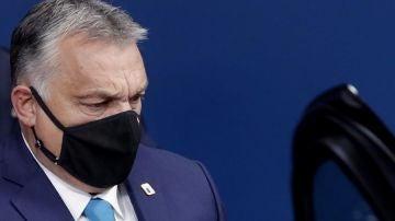Polonia y Hungría vetan los presupuestos europeos para la covid