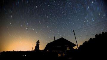 Leónidas 2020: cómo y cuándo ver la lluvia de estrellas de noviembre