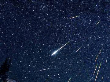 Leónidas 2020: todo lo que necesitas saber sobre la lluvia de estrellas más intensa del otoño