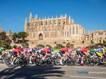 Rutas de cicloturismo en Mallorca