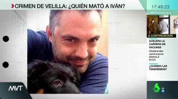 ¿Por qué asesinaron a Iván Vaquero? El brutal crimen detrás de unos grafitis en Velilla de San Antonio