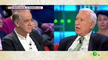 Así desveló Margallo la polémica confesión de una dirigente del PP de Euskadi
